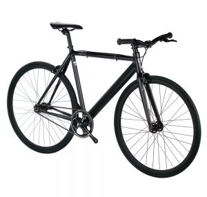 6KU Aluminum Fixed Gear Best Bikes For Commuting To Work