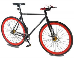 Merax Single Speed Road Bike Best Bikes For Commuting To Work