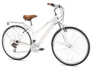Best Bikes For Commuting To Work Northwoods Ladies Crosstown