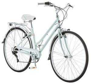 Best Bikes For Commuting To Work schwinn womens wayfare