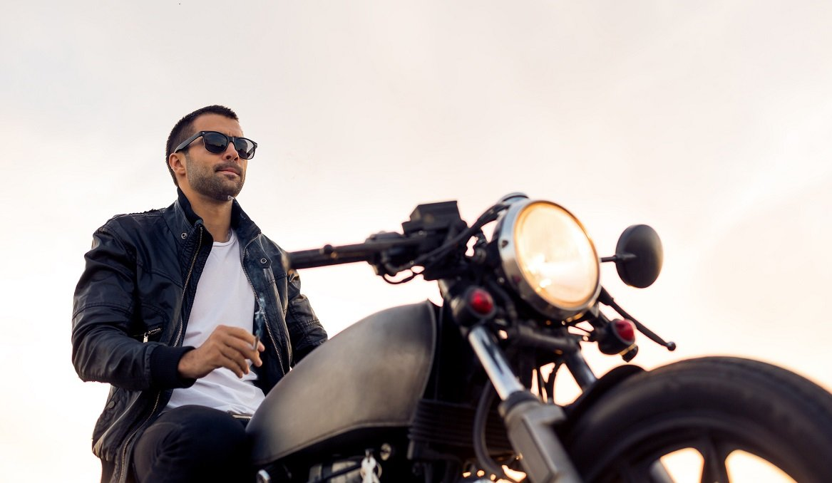 best motorcycle jacket for hot weather