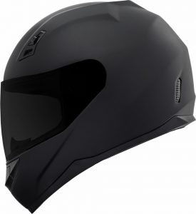 GDM DK-140-MB Best Full Face Helmets For Harley Rides