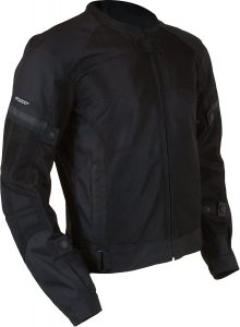 Pilot Motosport Best Motorcycle Jacket For Hot Weather