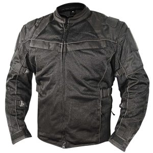 Xelement XS8160 Best Motorcycle Jacket For Hot Weather