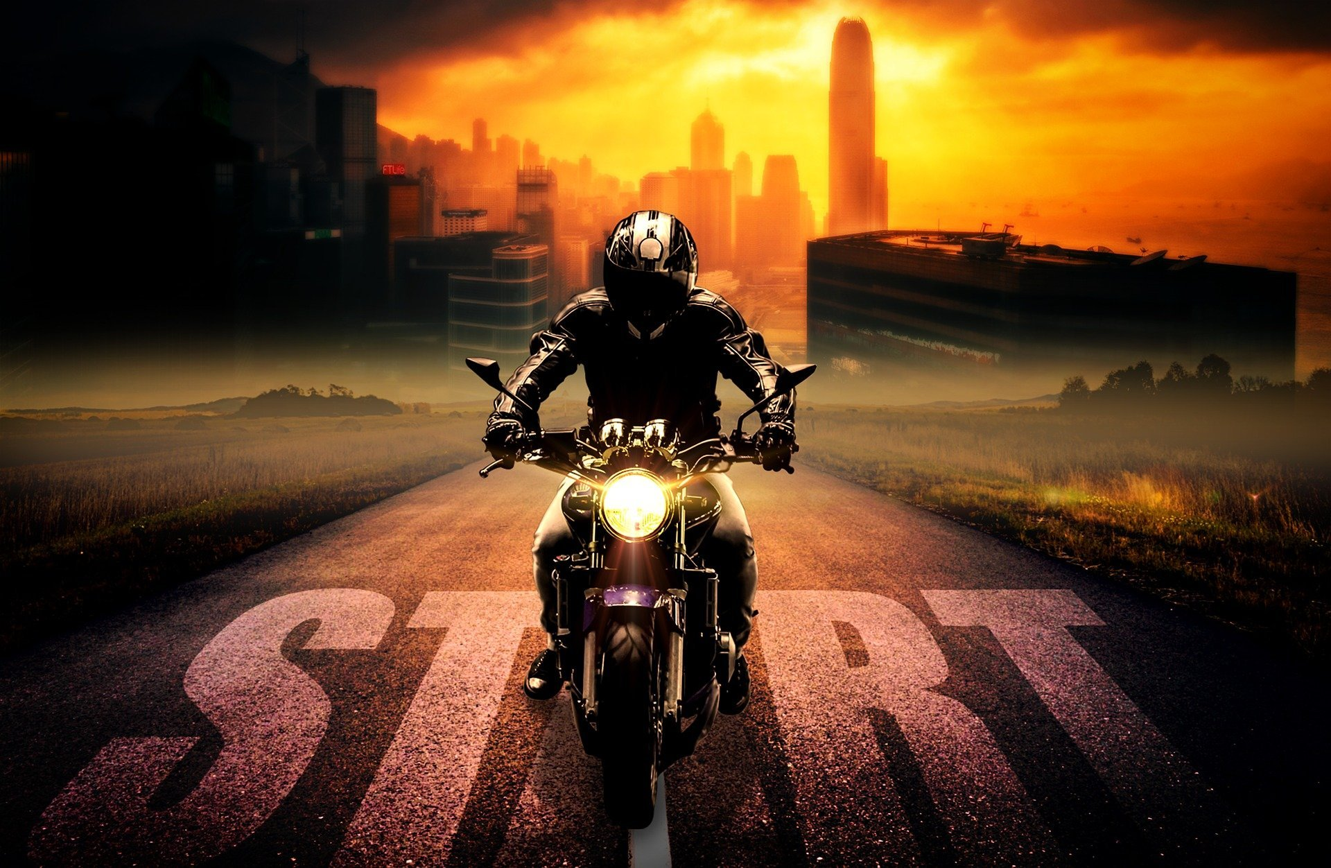 Motorcycle Helmets Archives | All Around Bikes