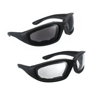 best grinderPUNCH glasses for night riding