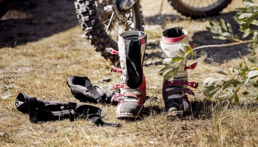 5 Best Dirt Bike Boots For Trail Riding