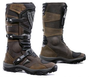 best Forma dirt bike boots for trail riding