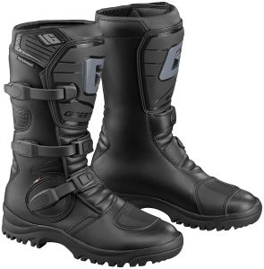 best Gaerne dirt bike boots for trail riding