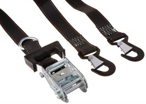 Top 5 Best Tie Down Straps For Motorcycles | All Around Bikes