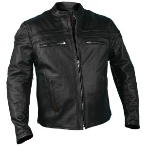 Best Hot Leather Motorcycle Jackets Under $200