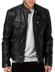 Best Leather Factory Motorcycle Jackets Under $200