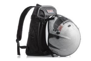Best Badass Motogear Motorcycle Backpack With Helmet Holder