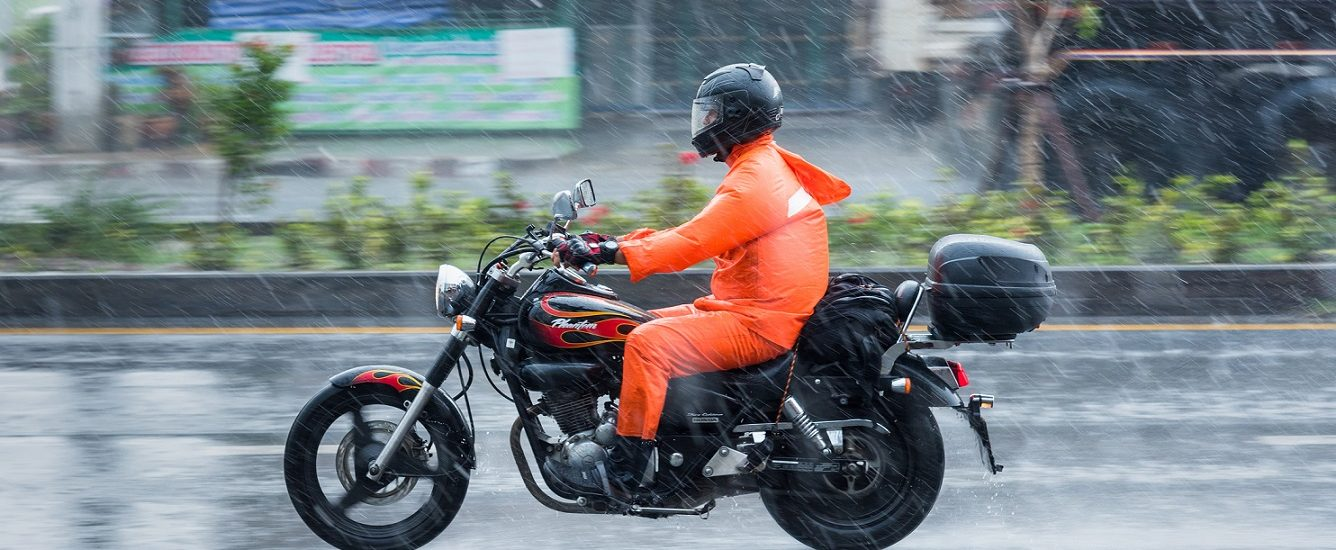 Best Rain Suits For Motorcycles