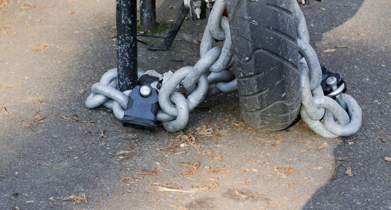 Best Security Chain For Motorcycles