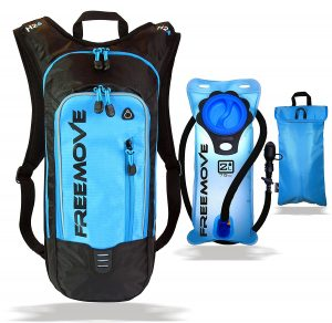 Best FREEMOVE Hydration Pack for dirt biking