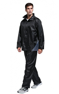 Best Maiyu Rain Suits For Motorcycles