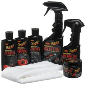 Best Meguiar's Motorcycle Cleaner And Polish