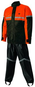 Best Nelson-Rigg Rain Suits For Motorcycles