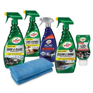 Best Turtle Wax Motorcycle Cleaner And Polish