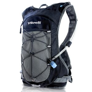 Best Vibrelli Hydration Pack for dirt biking
