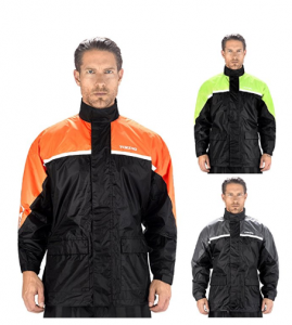 Best Viking Rain Suits For Motorcycles
