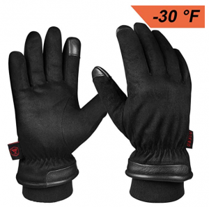 Best OZERO Waterproof gloves for motorcycles