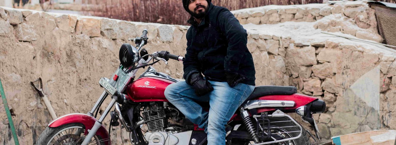 best gloves for cold weather motorcycle riding